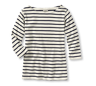 Frenchsailorshirt